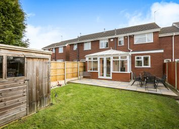 Thumbnail 4 bedroom semi-detached house for sale in Penderell Close, Featherstone, Wolverhampton