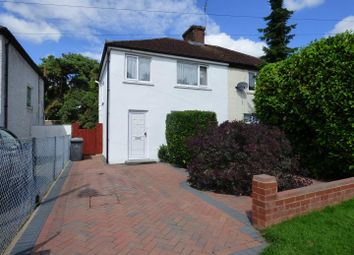 Thumbnail 3 bedroom semi-detached house for sale in Shenley Road, Borehamwood