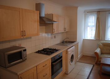 Thumbnail 1 bed duplex to rent in Kyverdale Road, Stoke Newington