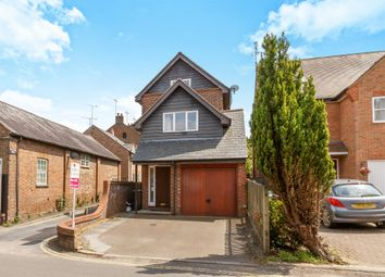 Thumbnail 3 bed detached house for sale in Pickford Road, Markyate, St. Albans