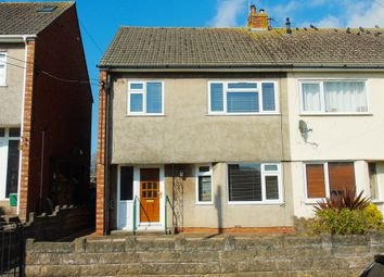 Thumbnail 3 bedroom end terrace house for sale in Georges Row, Dinas Powys
