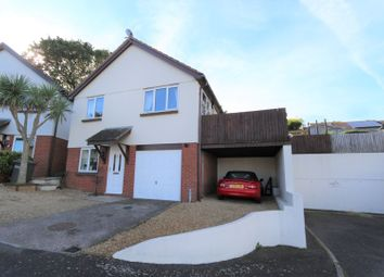 Thumbnail 3 bed detached house for sale in Haywain Close, Torquay