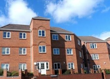 Thumbnail 2 bed flat for sale in Brades Rise, Oldbury
