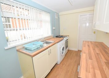 Thumbnail 2 bed terraced house to rent in Victoria Street, Hartshill, Stoke On Trent, Staffordshire
