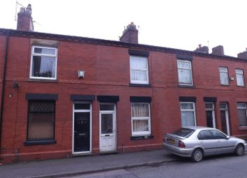 Thumbnail 2 bedroom terraced house for sale in Townley Street, Middleton, Manchester