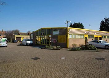 Thumbnail Serviced office to let in Vanguard Way, Shoeburyness, Southend-On-Sea