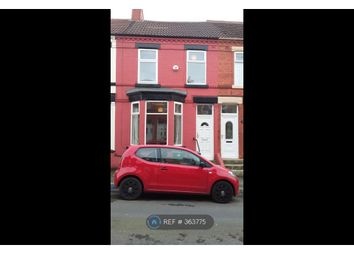 Thumbnail 3 bedroom terraced house to rent in Larch Road, Birkenhead