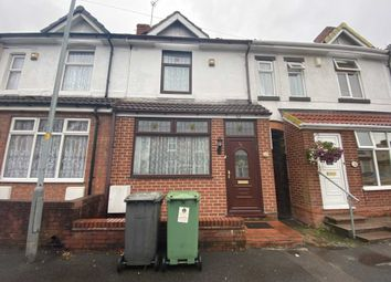 Thumbnail 3 bed semi-detached house for sale in Curzon Street, Wolverhampton