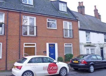 Thumbnail 4 bedroom town house to rent in Horsefair Green, Milton Keynes