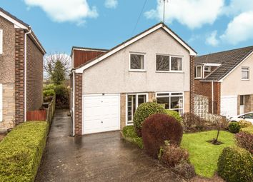 Thumbnail 4 bed detached house for sale in Don Avenue, Wetherby