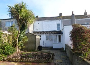 Thumbnail 2 bedroom terraced house for sale in Carnarthen Street, Camborne, Cornwall