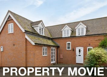 Thumbnail Town house for sale in Castle View, Broad Street, Orford, Coastal Suffolk