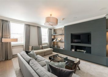 Thumbnail 2 bed flat for sale in Devonshire Place, London