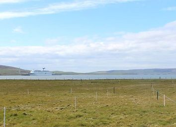 Thumbnail Land for sale in Carness Road, St Ola, Orkney