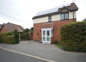 Thumbnail 3 bed detached house for sale in Greengates Crescent, Little Neston, Neston