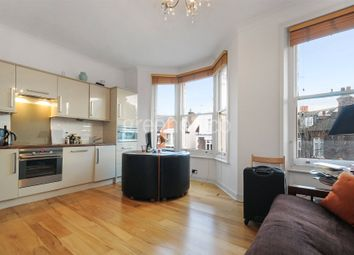 Thumbnail 1 bedroom flat to rent in Constantine Road, Belsize Park, London