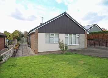 Thumbnail 3 bed detached bungalow for sale in Springfield Close, Woodsetts