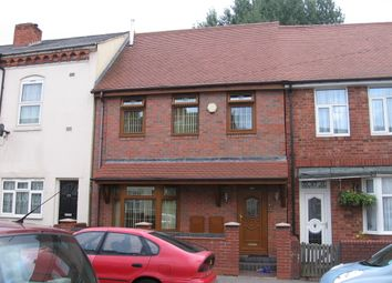 Thumbnail 6 bed detached house to rent in Wilson Road, Perry Barr, Birmingham