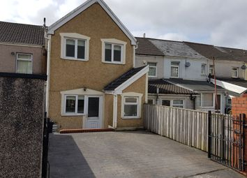 3 bed terraced house for sale in Pleasant View, Methyr, Merthyr Tydfil CF48