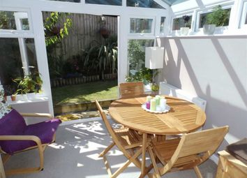 Thumbnail 2 bed end terrace house for sale in Spring Road, Ipswich