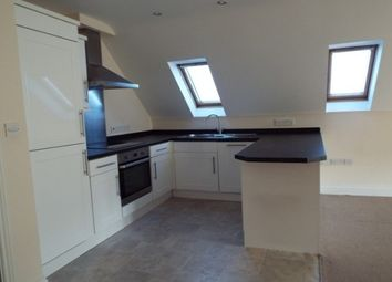 Thumbnail 1 bed flat to rent in Crossbrook Street Cheshunt, Waltham Cross