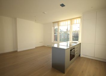 Thumbnail 1 bed flat to rent in High Street, Uckfield