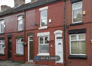 Thumbnail 2 bedroom terraced house to rent in St Ives Grove, Liverpool