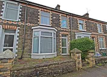 Thumbnail 3 bedroom shared accommodation to rent in Wood Road, Treforest