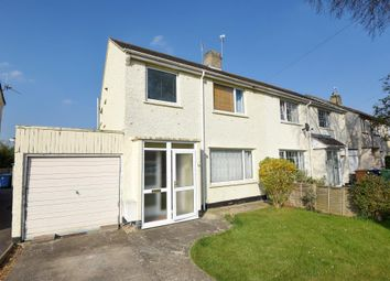 Thumbnail 3 bed semi-detached house to rent in Cavendish Drive, Marston