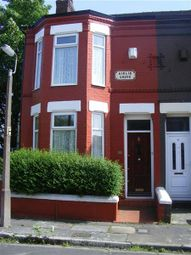 Thumbnail 3 bedroom terraced house for sale in Airlie Grove, Tuebrook, Liverpool