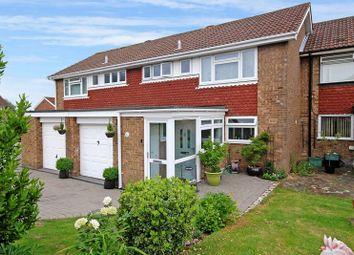 Thumbnail 3 bed terraced house for sale in Southfleet Road, Farnborough, Orpington