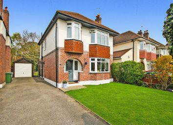 3 bed detached house for sale in Wynford Road, Lower Parkstone, Poole BH14