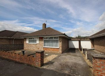 Thumbnail 2 bedroom detached bungalow for sale in Warwick Close, Weston-Super-Mare