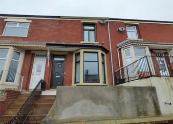 Thumbnail 3 bed terraced house to rent in London Road, Blackburn, Lancashire