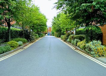 Thumbnail 2 bed flat for sale in Lisle Close, Heritage Park, London, London