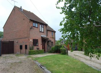 Thumbnail 2 bedroom semi-detached house for sale in Spencer Road, Long Buckby, Northampton