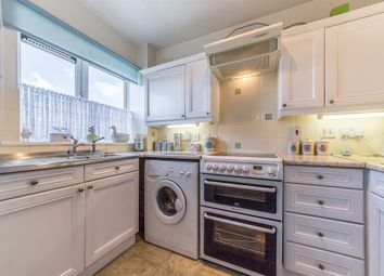 Thumbnail 1 bedroom flat for sale in Davis Court, Marlborough Road, St.Albans