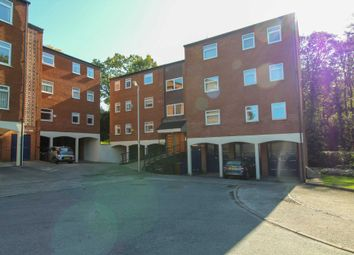 Thumbnail 2 bed flat for sale in Stoke Abbot Close, Bramhall, Stockport