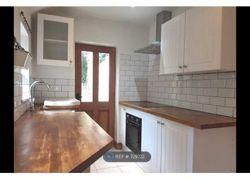 Thumbnail 2 bed terraced house to rent in Carlyle Road, Bromsgrove
