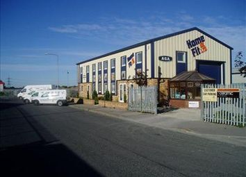 Thumbnail Light industrial for sale in Unit 18 & 18A, Becklands Park Industrial Estate, York Road, Market Weighton