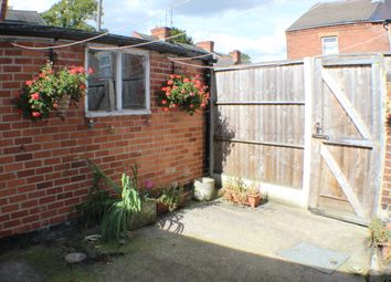 Thumbnail 2 bed terraced house for sale in Elton Street, Chesterfield