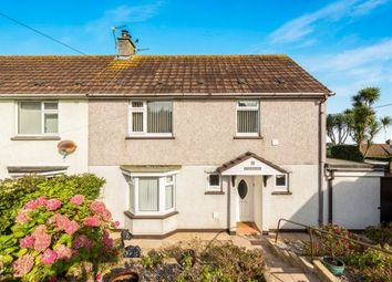 Thumbnail 3 bed semi-detached house to rent in Penbeagle Close, St. Ives