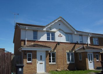 Thumbnail 3 bed property for sale in Ince Castle Way, Tredworth, Gloucester
