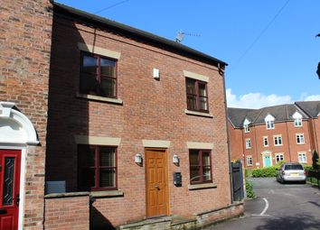 Thumbnail 3 bed mews house to rent in Red Lion Lane, Nantwich, Cheshire