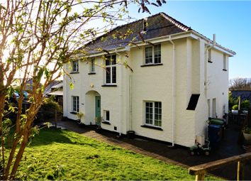 Thumbnail 3 bed detached house for sale in Dyffryn Ardudwy, Dyffryn Ardudwy