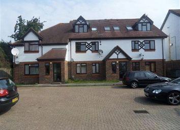 Thumbnail 2 bedroom flat to rent in Hazelwood Close, Harrow