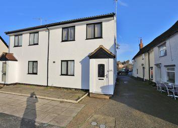 Thumbnail 1 bedroom flat for sale in High Street, Walton, Felixstowe
