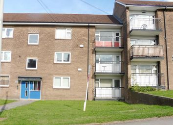 Thumbnail 2 bed flat to rent in Hounsfield Road, Rotherham