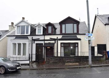 Thumbnail 3 bed semi-detached house for sale in 17, Bawhirley Road, Greenock, Renfrewshire
