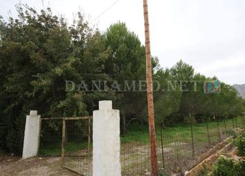 Thumbnail Land for sale in 03778 Beniarbeig, Alacant, Spain